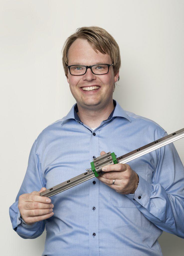 Dr.-Ing. Cord Winkelmann