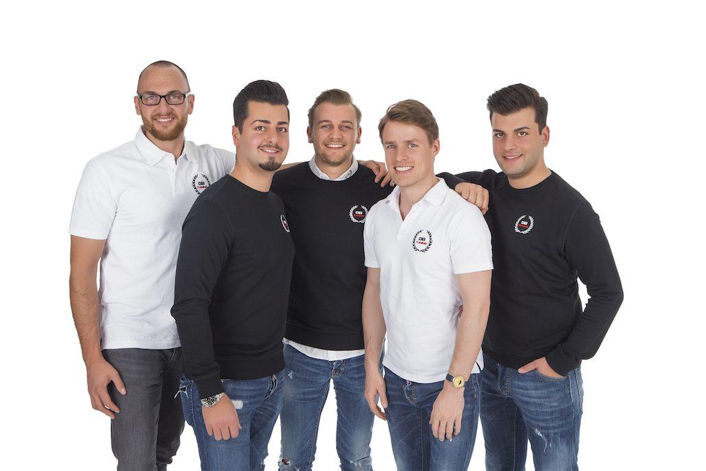 GB Tuning, Gründerbild